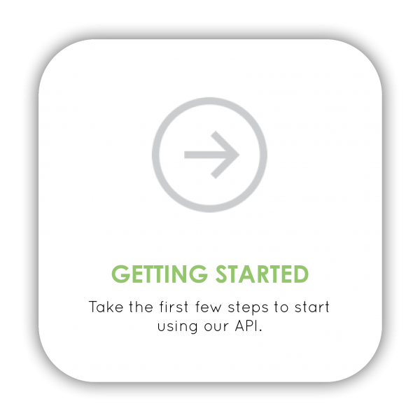 ShipCaddie API Getting Started